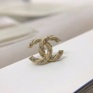 Authentic Chanel  double c earrings